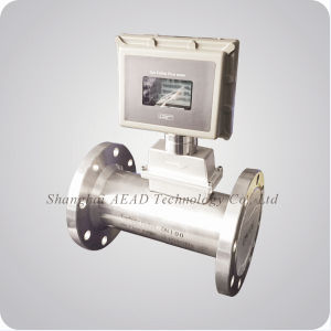 All Stainless Steel Gas Turbine Flowmeter pictures & photos