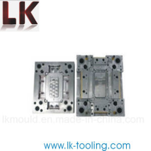 ISO Standard Customized High Precision Injection Moulding Parts pictures & photos