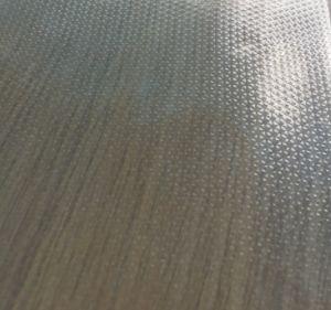 PE Embossed Carpet Film-Sh100tr pictures & photos