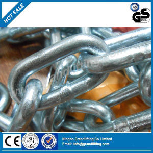 G70 Galvanized Link Chain pictures & photos