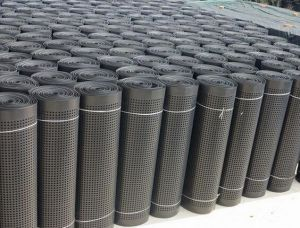 HDPE Dimple Geomembrane for Artificial Soccer Field pictures & photos
