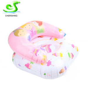PVC Inflatable Children Sofa Bed pictures & photos