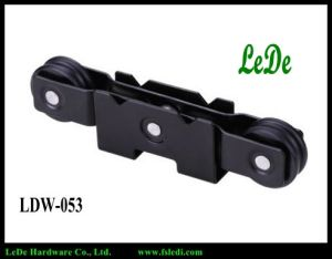 Two Side Nylon Roller for Special Windows and Doors pictures & photos