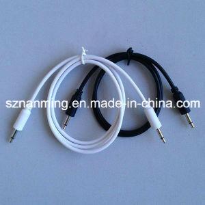 Mini Jack DC 3.5mm Mono Cable pictures & photos