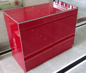 Custom Made Interior Cabinet (ZHUV factory) pictures & photos