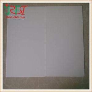 Heat Resistant Alumina Ceramic Plate pictures & photos