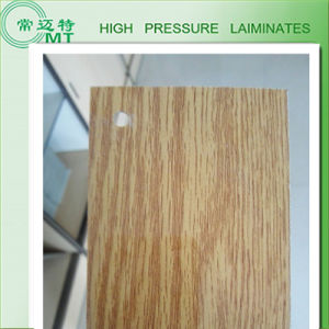 Laminate Board/Wood Laminate/HPL Price/Building Material pictures & photos