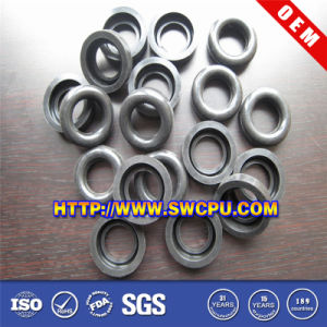 OEM Customized Rubber Silicone Gasket/O Ring (SWCPU-R-G522) pictures & photos