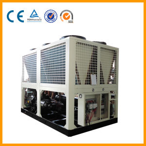 Hot Selling Industrial Air Cooled Screw Chiller pictures & photos