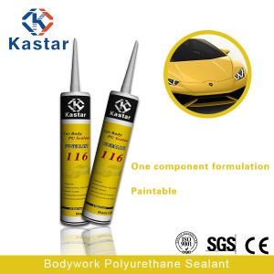 Advanced Technologyautomobile Fitting Polyurethane Sealant pictures & photos