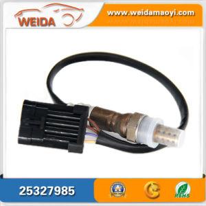 New Herko Oxygen Sensor for 2004-2006 Chevrolet Aveo 25327985