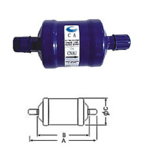 Emerson Brand Filter Drier pictures & photos