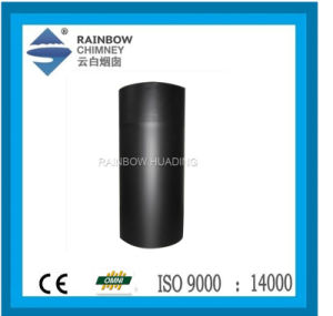 Single Wall Stainless Steel Chimney Pipe with Paint pictures & photos