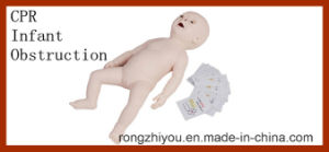 Advanced Infant Obstruction Manikin Medical Training Manikin pictures & photos