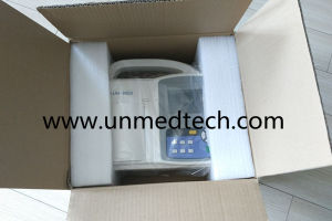 Three Channels ECG Machine with Touch Screen (UN8003) pictures & photos