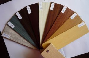 Wood Slats for Wood Venetian Blinds pictures & photos