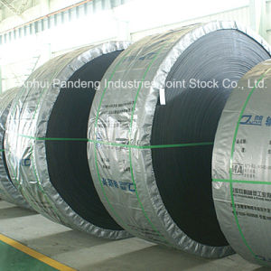 Conveyor System/Rubber Conveyor Belt/Heat-Resistant Conveyor Belt pictures & photos