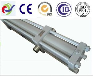 Customize Industrial Machinery Oil Hydraulic Cylinder