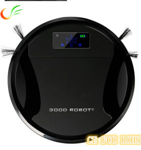 House Automatic Robot Cleaner Vacuum Cleaner pictures & photos