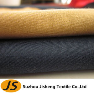 Waterproof and Peached Nylon Cotton Spandex Stretch Fabric pictures & photos