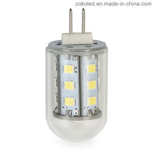 G4 LED AC 8-18V Bulb 24SMD 2835b pictures & photos