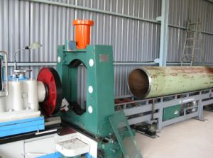 Pipe Bevel Machine-Pipe End Bevel pictures & photos