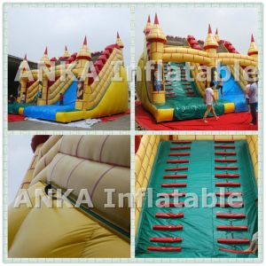 Inflatable Lovely Bouncer Bouncy Castle for Kids pictures & photos