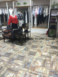 Art Parquet Wooden Laminate Flooring