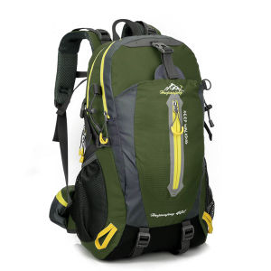 Solar Charger Backpack with Strong Pack pictures & photos