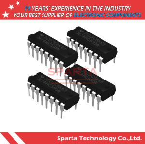Sn74hc595n 74hc595n HD74hc595p Mc74hc595n 8-Bit Shift Register IC pictures & photos