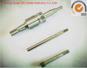 Precision Motor/ Fan/ Drive Shaft