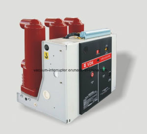 12kv Indoor Embedded Vacuum Circuit Breakers
