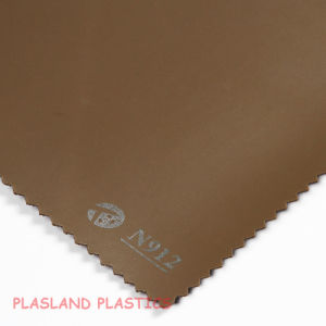 PVC Leather / PVC Synthetic Leather / PVC Artificial Leather pictures & photos