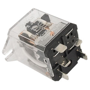 Power Relay Gereral Relay Hot Sales pictures & photos