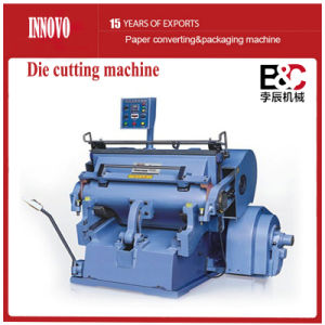 Die Cutter and Die Cutting Machine (ZX203C /ZX1100 /ZX1200) pictures & photos