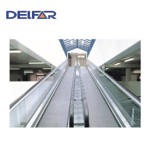 Delfar 0 Degree Cheap Moving Walk pictures & photos