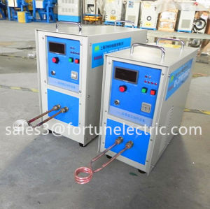 Factory Price High Efficiency Induction Heat Treatment Furnace pictures & photos