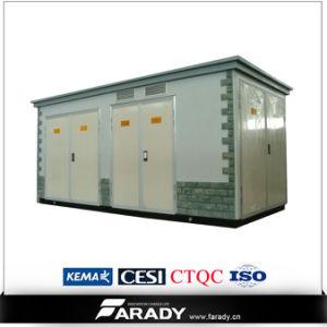 Hot Sale Envirotran Solar Energy Transformer pictures & photos
