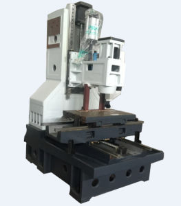 Precision CNC Vertical Machine Center CNC Machining Center CNC Milling Machine (EV850L) pictures & photos