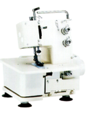 Low-Speed Interlock Sewing Machine Gk257 pictures & photos
