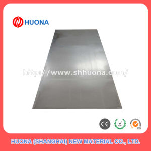 Az31b-H24 Magnesium Alloy Plate / Sheet pictures & photos