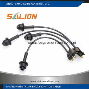 Ignition Cable/Spark Plug Wire for Toyota 2y 3y 90919-22357 pictures & photos