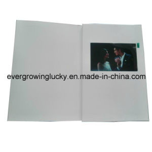 5inch Screen Video Brochure for Promotion pictures & photos