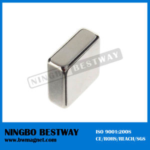 Grade N48 Sintered NdFeB Magnet Block for Sale pictures & photos