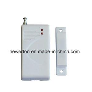 Wireless Magnetic Door Alarm Sensor pictures & photos