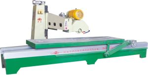 Marble Side Edge Cutting Machine with 45 Head (ZDQ-350) pictures & photos