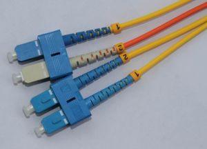 SC/UPC Mode Conditioning Fiber
