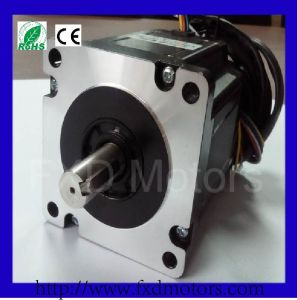 86mm 3 Phase Step Motor with SGS Certification pictures & photos