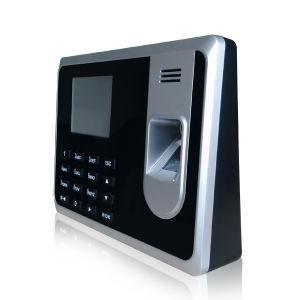 USB Host Port Fingeprint Time Attendance (T8) pictures & photos