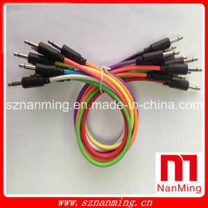 Mini Jack DC 3.5mm Mono Cable pictures & photos